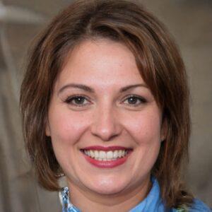 Karien Van Zyl